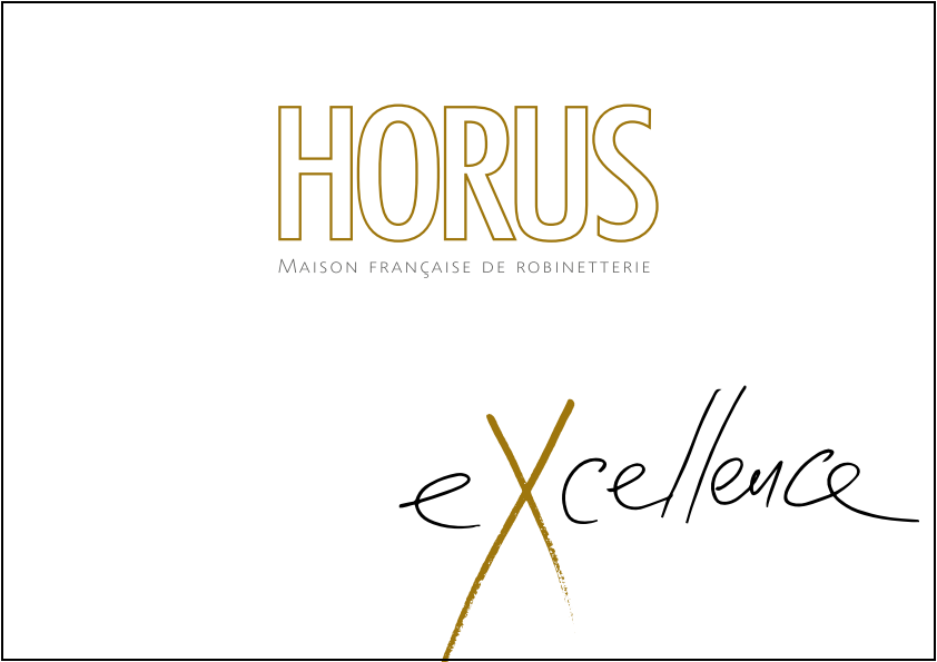 Excellence couverture brochure