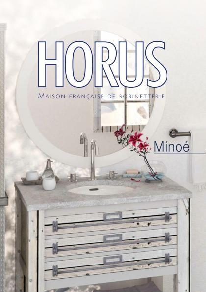 Minoé brochure HORUS
