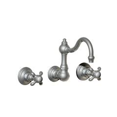 07 272 robinet tap montmartre horus