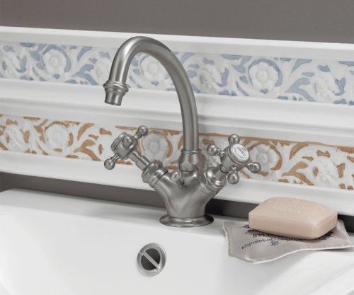 Eloise 02208 robinet tap bathroom horus