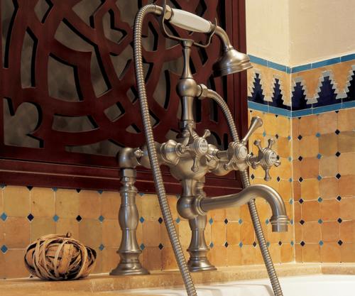 Anthea 06435 robinet tap bathroom horus
