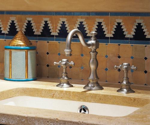Anthea 06260 robinet tap bathroom horus